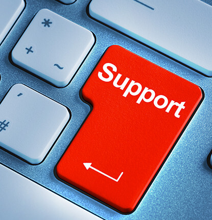 Website Maintenance and Support Services