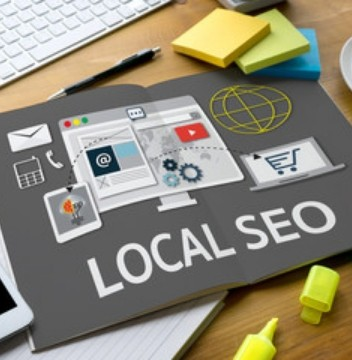 Make your presence known on local searches