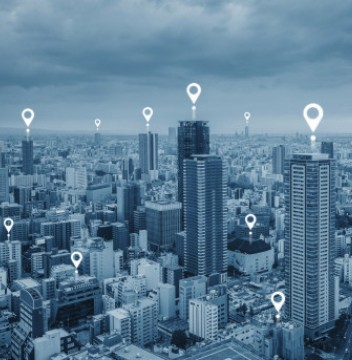 Improve visibility on Google Maps for your targeted areas
