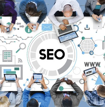 Make your website more visible on Google and other search engines