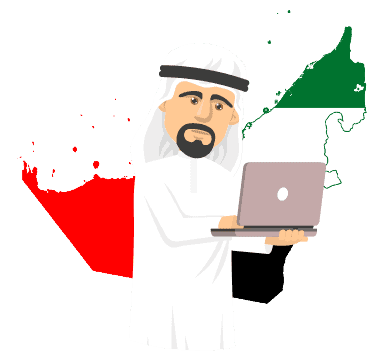 Let us help you in the UAE