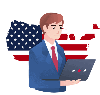 Let us help you in the USA