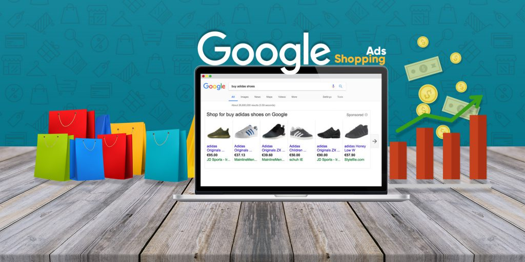 How to Increase eCommerce Sales & Grow Revenue with Google Shopping Campaigns
