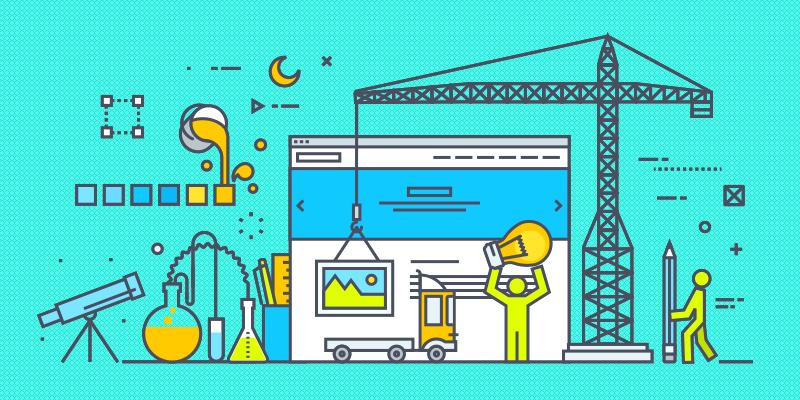 importance web design