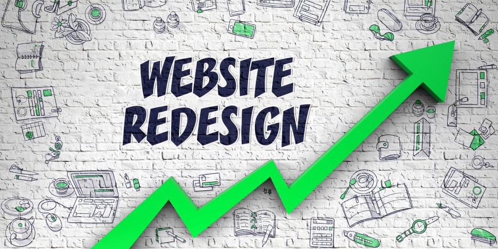 Signs That You Need a Website Redesign