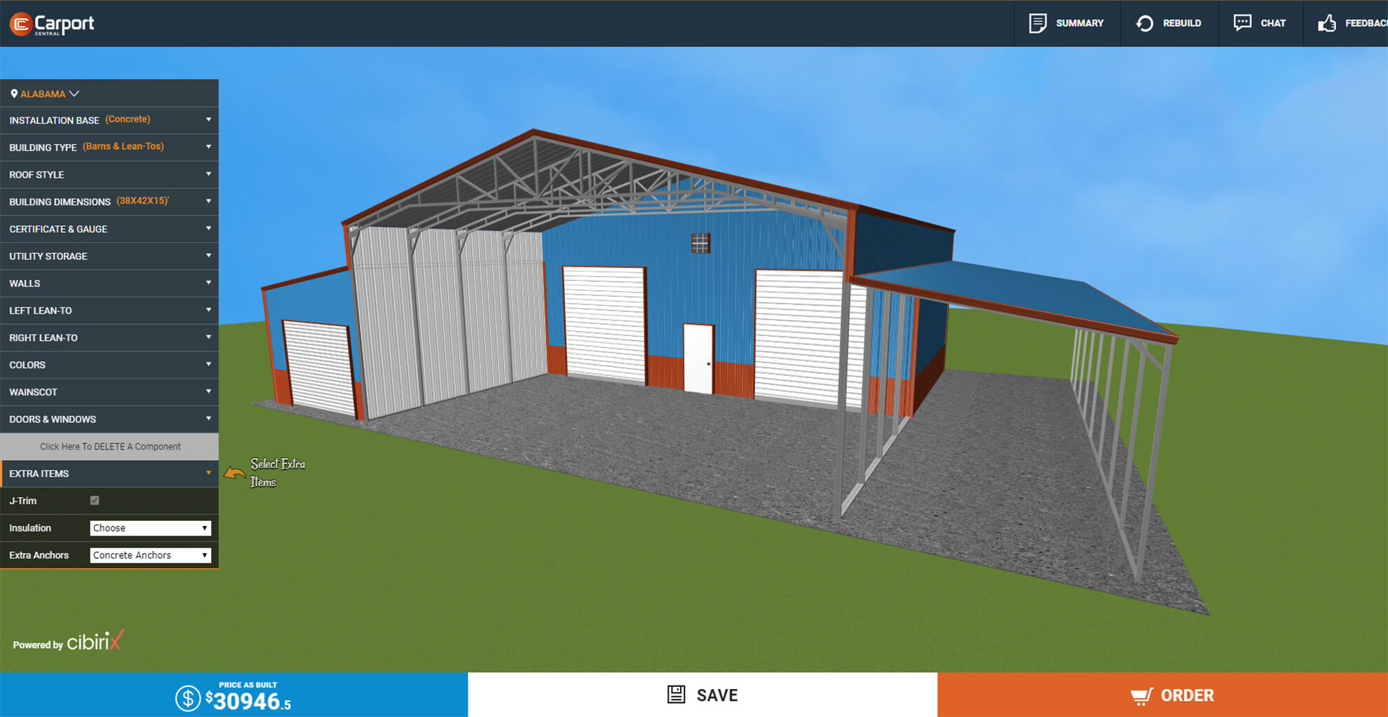 For the Carport Industry, the Future Means a 3D Pricing Tool