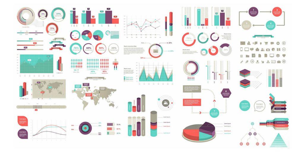 Infographics: Key to Earn Links