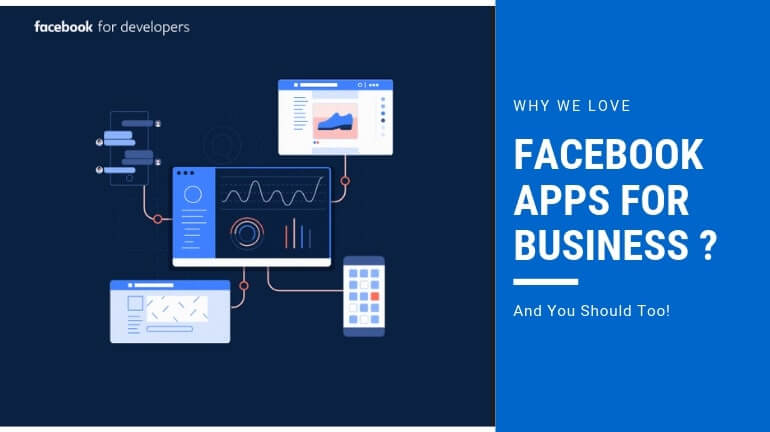 Why We Love Facebook Apps for Business, and You Should Too!