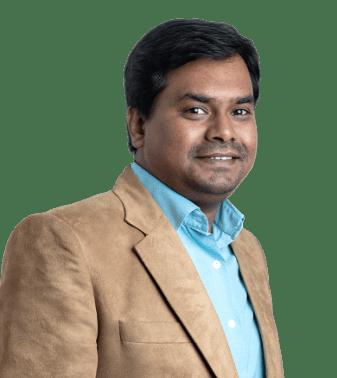 Prashant Yadu