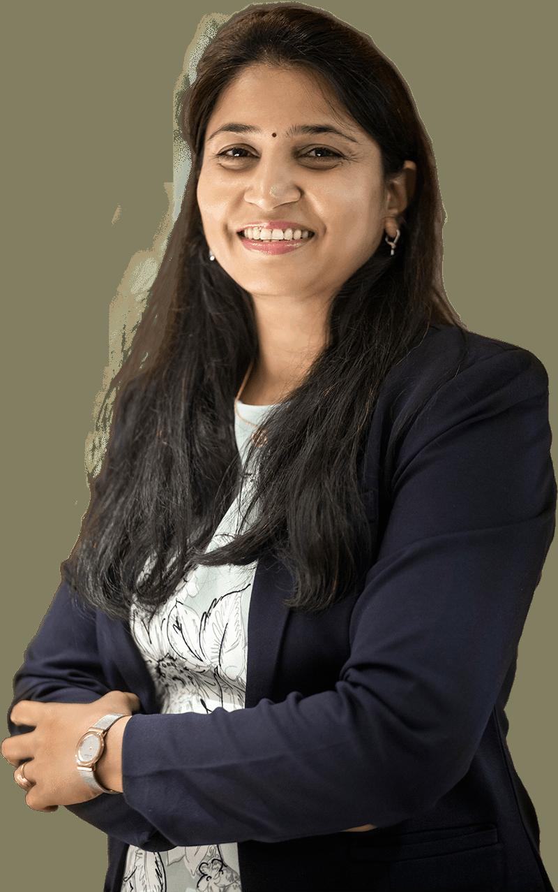 Asmita Roy