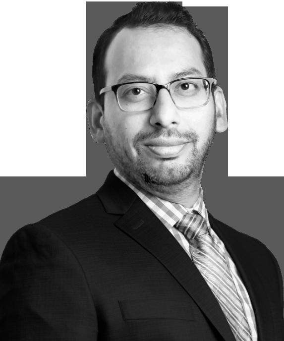Ashish Roy, CTO & CO-FOUNDER