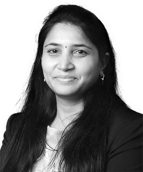 Asmita Roy, Experience Designer