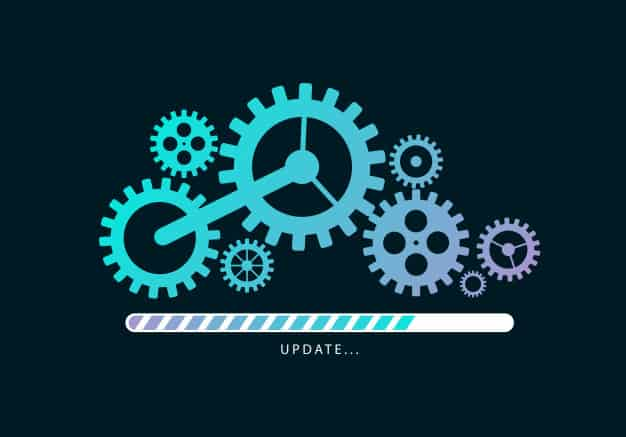Fixing Technical Issues