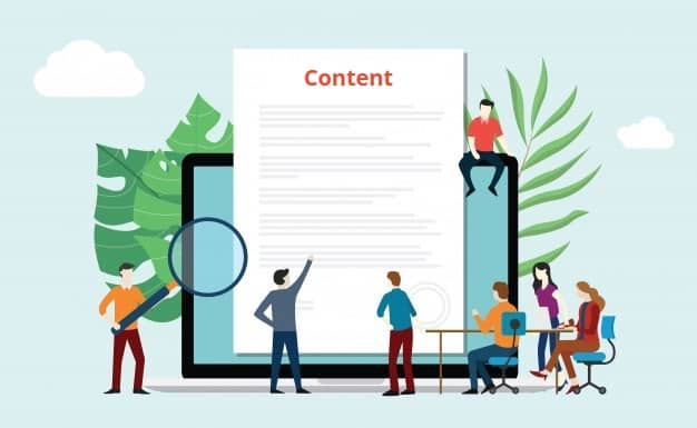 Value-driven content will be king in 2021