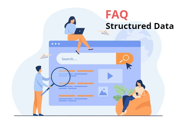 FAQ Structured Data