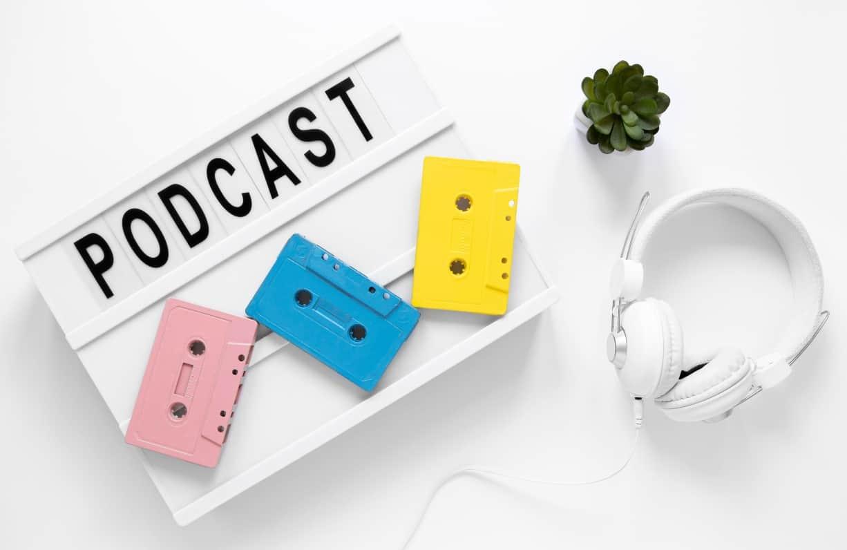 view-podcast-items-arrangement