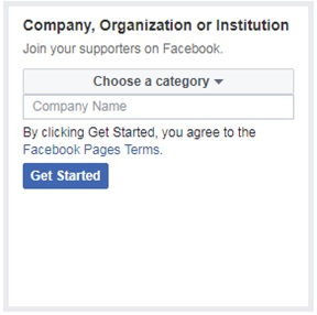 Company Organization or Institution